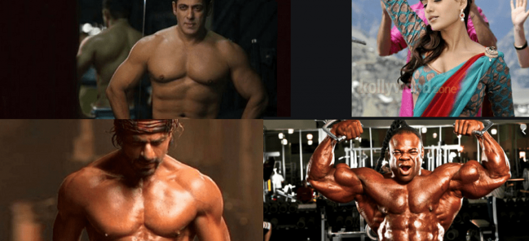 selecting a gym by actors recommend