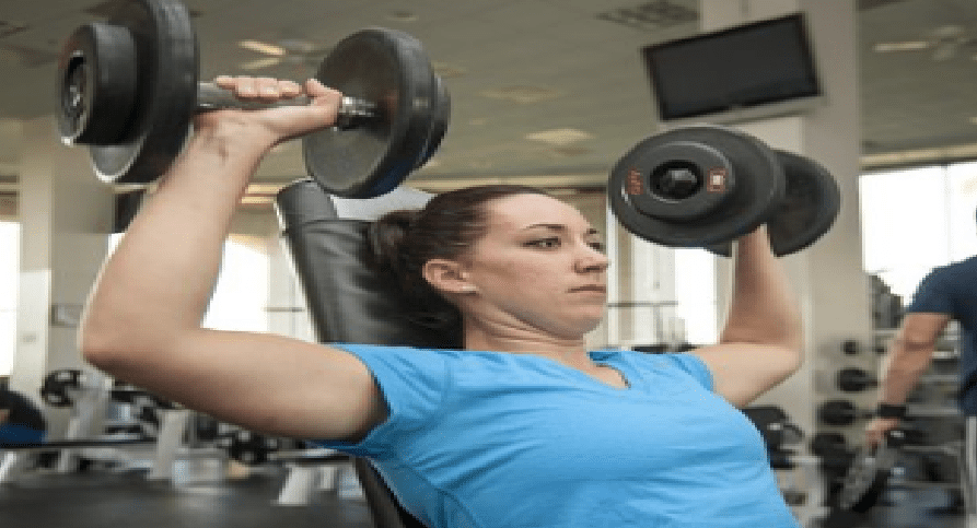dangers of lifting heavy weights